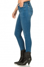 7 For All Mankind |  Skinny jeans Bair Park Avenue | blue  | Picture 3