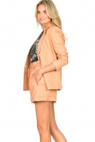 Sofie Schnoor |  Blazer Erma | brown  | Picture 6