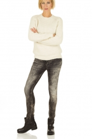 IRO | Jeans Rita | zwart  | Afbeelding 3