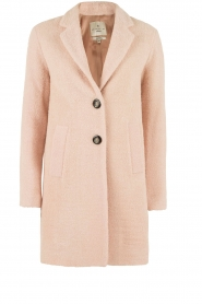 Jas Hencoat | roze