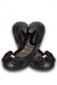 Cocorose | Ballerina's Buckingham | zwart  | Afbeelding 1