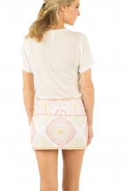 Skirt Kaya | white