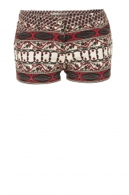 Shorts Ginny | red