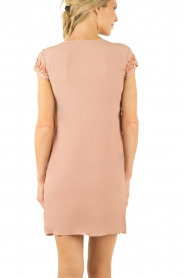Dress Gillian | pink