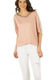 Top Morena | Pink
