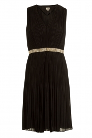 Dress Isabel | black