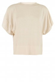 Top Nickelby | creme