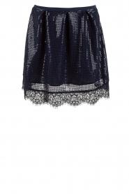 Skirt Rona | blue