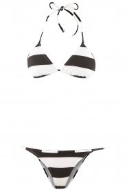 Pilyq | Bikini Cabana | zwart   | Afbeelding 1