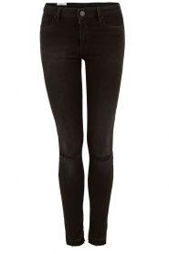 Skinny jeans Steal | black