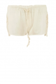 My Sunday Morning | Shorts Yanis | creme   | Afbeelding 1