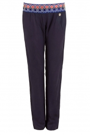 Pants Atlantic Deep | blue