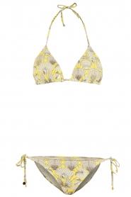 OndadeMar | Bikini Clear Water | geel   | Afbeelding 1