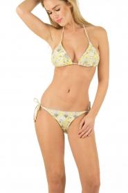 OndadeMar | Bikini Clear Water | geel   | Afbeelding 2