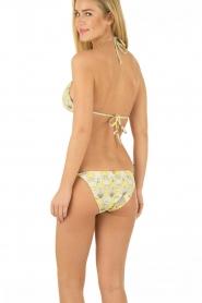 OndadeMar | Bikini Clear Water | geel   | Afbeelding 4