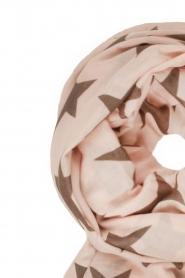Scarf Nova | pink