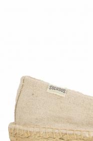 Soludos | Espadrilles Toucan | naturel   | Afbeelding 6