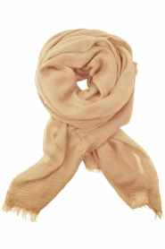 Scarf Bloominton | nude
