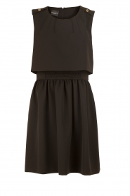 Dress Livorno | black