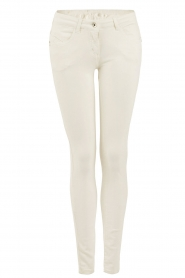 Skinny jeans Latina | cream