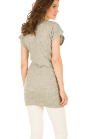 Dress Loretta | grey