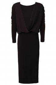 Dress Silliana | black