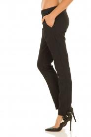 Amatør | Pantalon Sammen | donkerblauw   | Afbeelding 4
