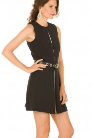 Dress Philline | black
