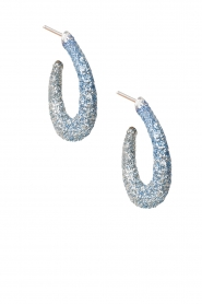 Earrings Claire | blue