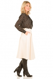 DAY Birger et Mikkelsen | Rok Kit | naturel   | Afbeelding 3