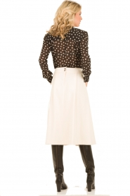 DAY Birger et Mikkelsen | Rok Kit | naturel   | Afbeelding 4