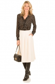 DAY Birger et Mikkelsen | Rok Kit | naturel   | Afbeelding 2