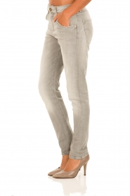Boyfriend jeans Fabio | light grey