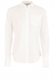 Blouse Lissabon | wit