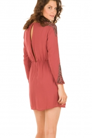 Dress Sienna | red