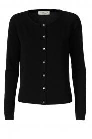 Vest Laica | zwart