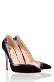 ELISABETTA FRANCHI    Pumps Valentina   dark blue    Picture 1