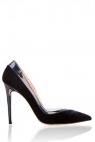 ELISABETTA FRANCHI    Pumps Valentina   dark blue    Picture 3