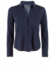 Top Essenital | blue