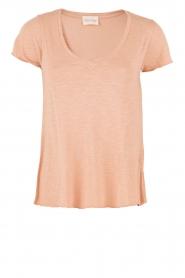 T-shirt Jacksonville | nude