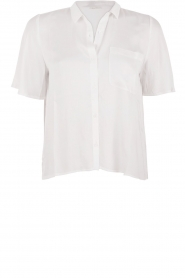 Blouse Arowell | wit