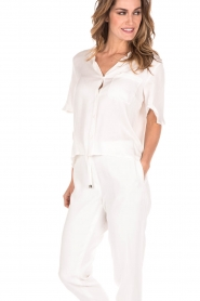 Blouse Arowell | white