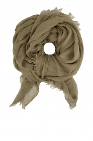 Scarf Bloominton | green