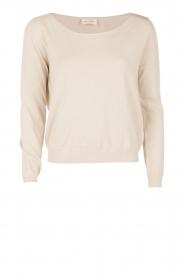 Sweater Marcel | grey