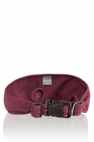 Deblon Sports | Sports Clutch | bordeaux  | Afbeelding 3