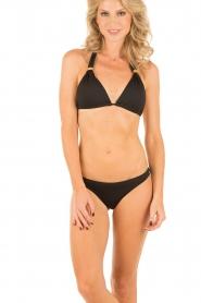 OndadeMar | Bikini Medina | zwart  | Afbeelding 2