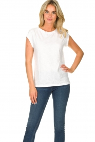 CC Heart |  T-shirt Classic | white  | Picture 2