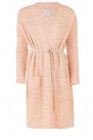 Cardigan Nevers | light pink