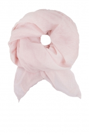 Scarf Gauze XL | light pink