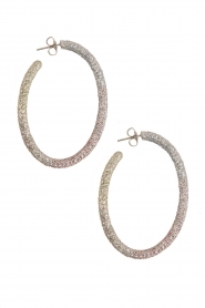 Earrings Nana | silver